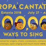 Musica sera présent à Europa Cantat XX