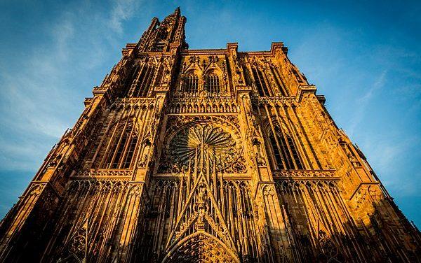 Session Musica à Strasbourg, du 28-10 au 2-11-2019