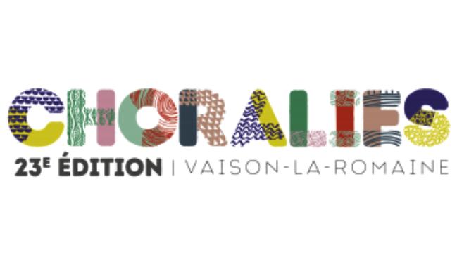 Musica en Choralies 2019