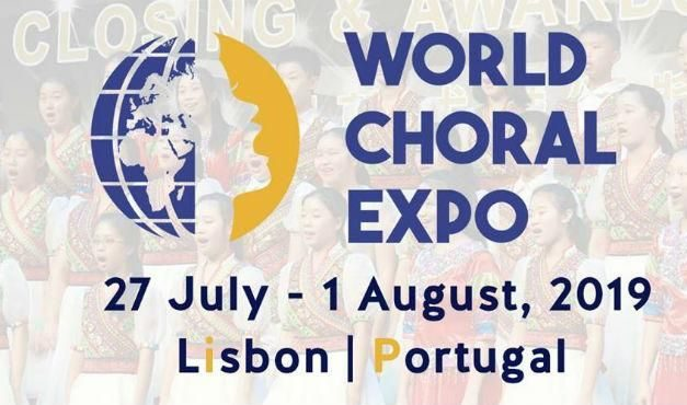 Musica à World Choral Expo 2019
