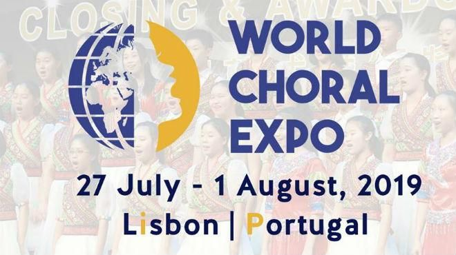 Musica will be present at the World Choral Expo 2019
